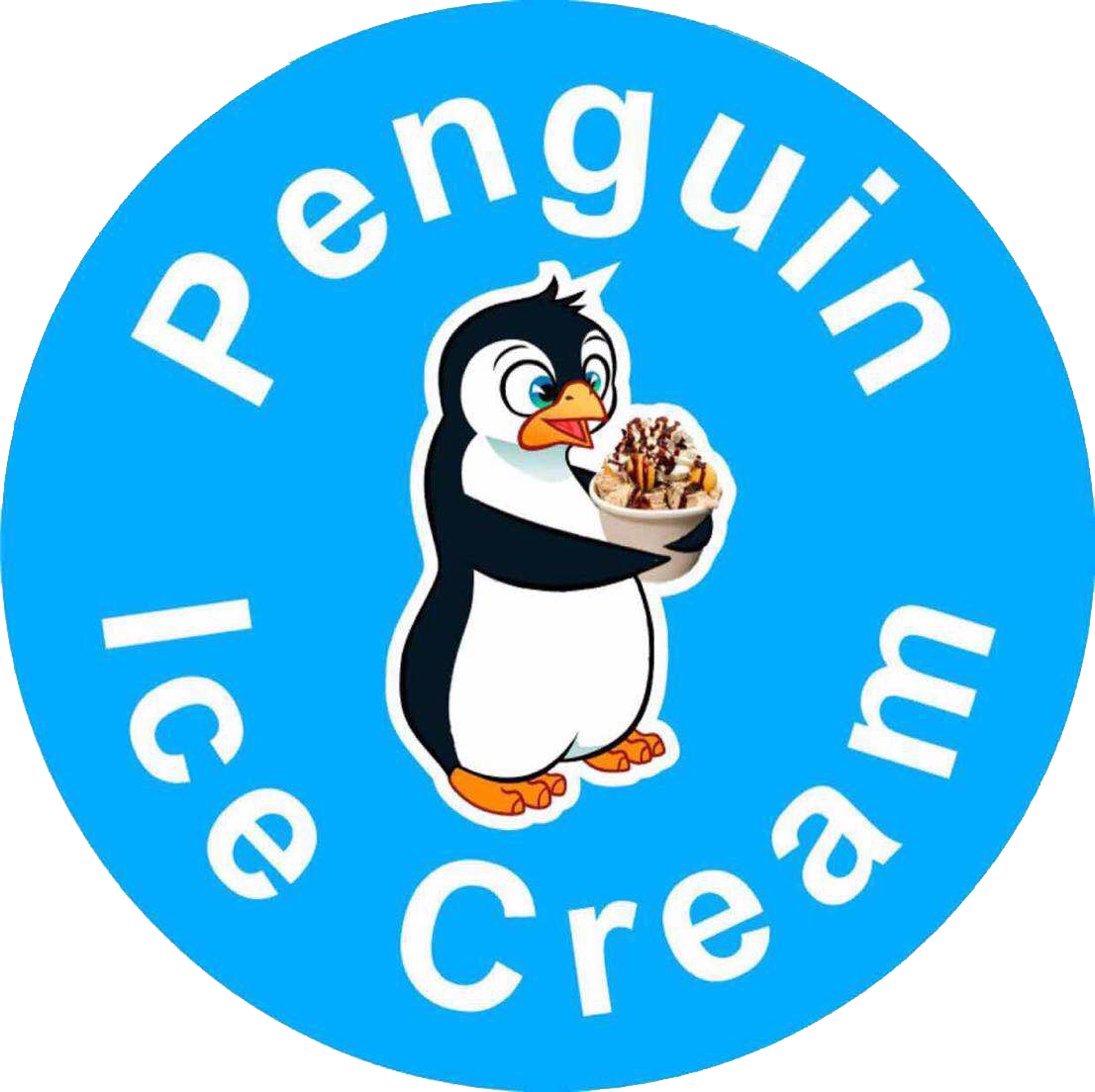 Penguin Ice Cream
